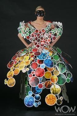 Wellington's World of Wearable Arts | The Definitive List of World ...