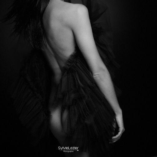 SensualityImage réalisée en studio - Thème Nu - Juillet 2014 - Corse Tirage d'art encadré avec passe-partout et certificat d'authenticité, dans la limite de 12 exemplaires. MyOwnArtGallery - MOAG - Sylvie Lezier