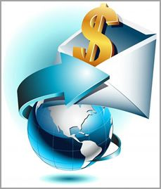 Los boletines informativos y mensajes de email marketing enviados a las personas, preparan el camino para recibir los nuevos catálogos, crear conciencia, contribuir a la marca, fortalecer las relaciones y fomentar la confianza y la lealtad a la marca.