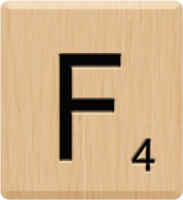28 Best Images About Scrabble Letters On Pinterest