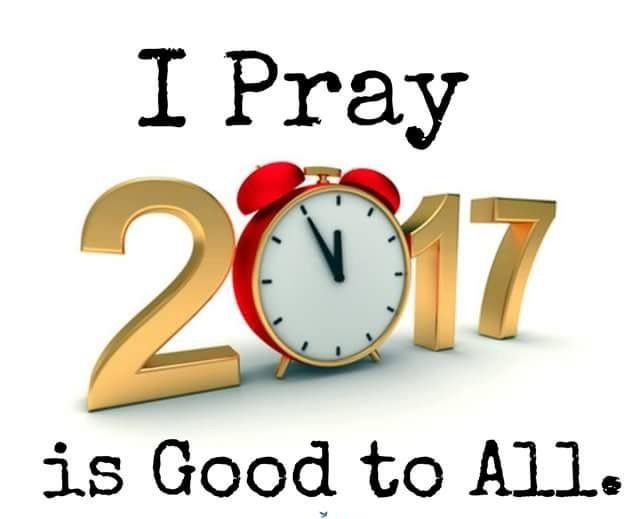 To all my precious followers...a Happy & blessed new year ! 2017..♥JASMINE