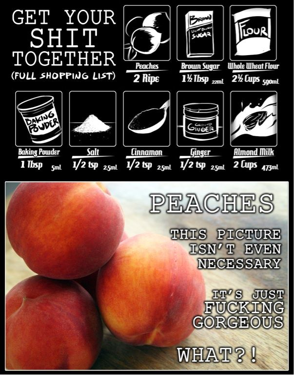 Peaches thug kitchen http://food-trucks-for-sale.com/