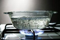 Receita de água ionizada, que desintoxica, emagrece e fortalece o corpo | Cura pela Natureza