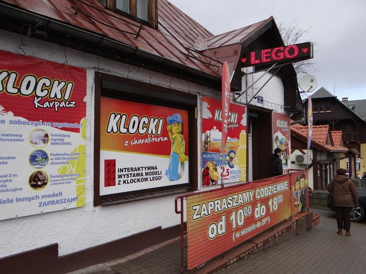 Klocki z charakterem - recenzja Klocki Karpacz, Karpacz, Polska - TripAdvisor
