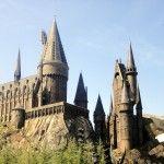 Hogwarts no Universal Studios de Orlando