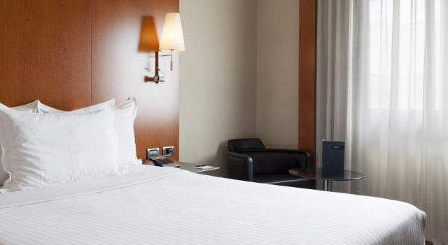 AC Hotel Aravaca by Marriott - 4 Star #Hotel - $64 - #Hotels #Spain #Madrid #Moncloa-Aravaca http://www.justigo.ws/hotels/spain/madrid/moncloa-aravaca/ac-aravaca_30658.html