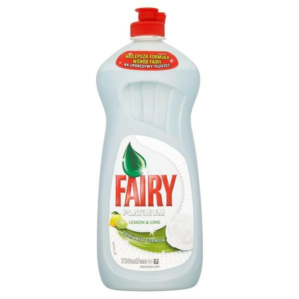 Fairy Platinum washing up liquid offers Fairy's best ever cleaning giving you impeccable results, even against the toughest grease cleaning challenges. #save #clean