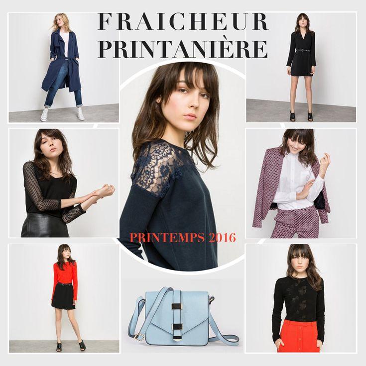 best 28 mode femme images on pinterest women 39 s fashion. Black Bedroom Furniture Sets. Home Design Ideas