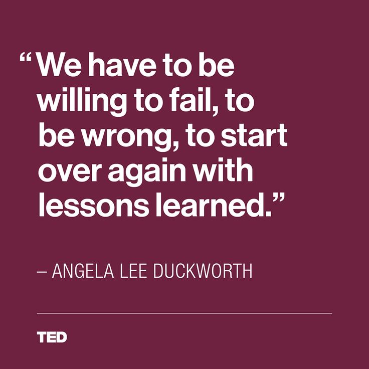 "Angela Lee Duckworth explains her theory of ""grit"" as a predictor of success."