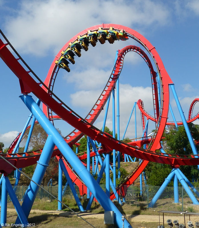 12 Best Portaventura Images On Pinterest