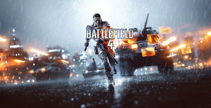 Battlefeild 4 Weapon Review!