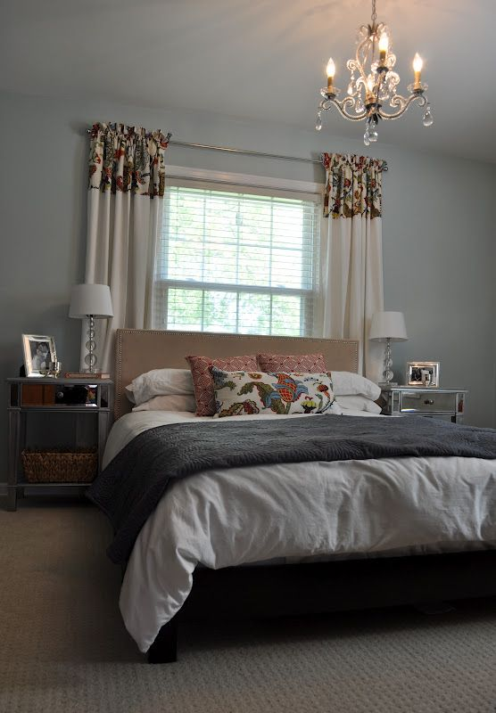 The Crawford Clan: Master Bedroom Reveal