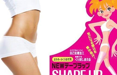 Miliki bentuk tubuh yang ideal tentunya pada bagian perut dan paha Anda. Cukup gunakan Shape Up Sauna Wrap, hanya Rp30.000 #panoramagroup