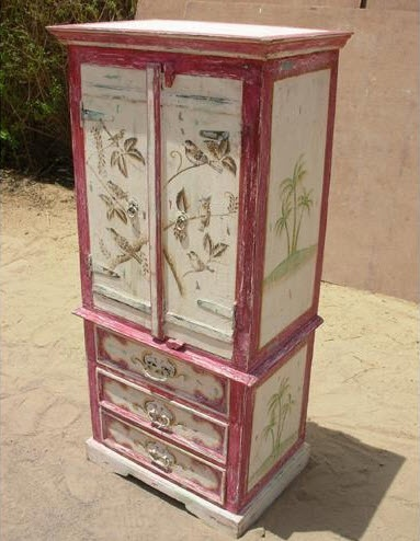 17 Best Images About Beautiful Hand Painted Furniture On