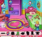 Clean Janices Room - http://owlgames24.com/clean-janices-room/