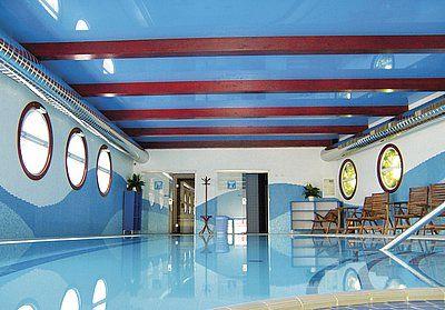 Hotel Olympia Karlovy Vary - Wellnes