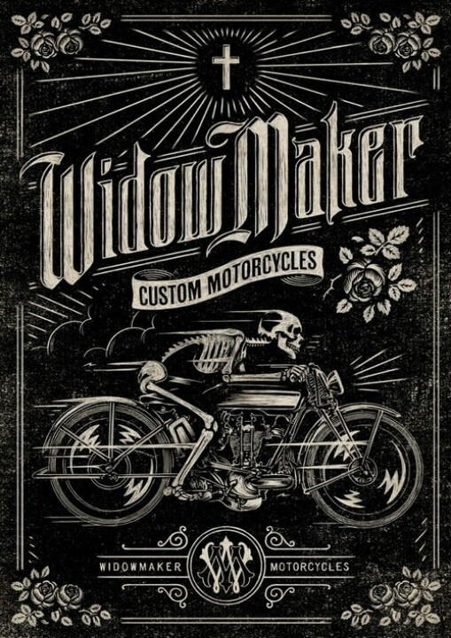 Widow Maker Motorcycles