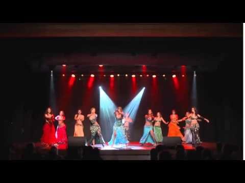 OrientArtStars OrientalFusion - Trailer - YouTube