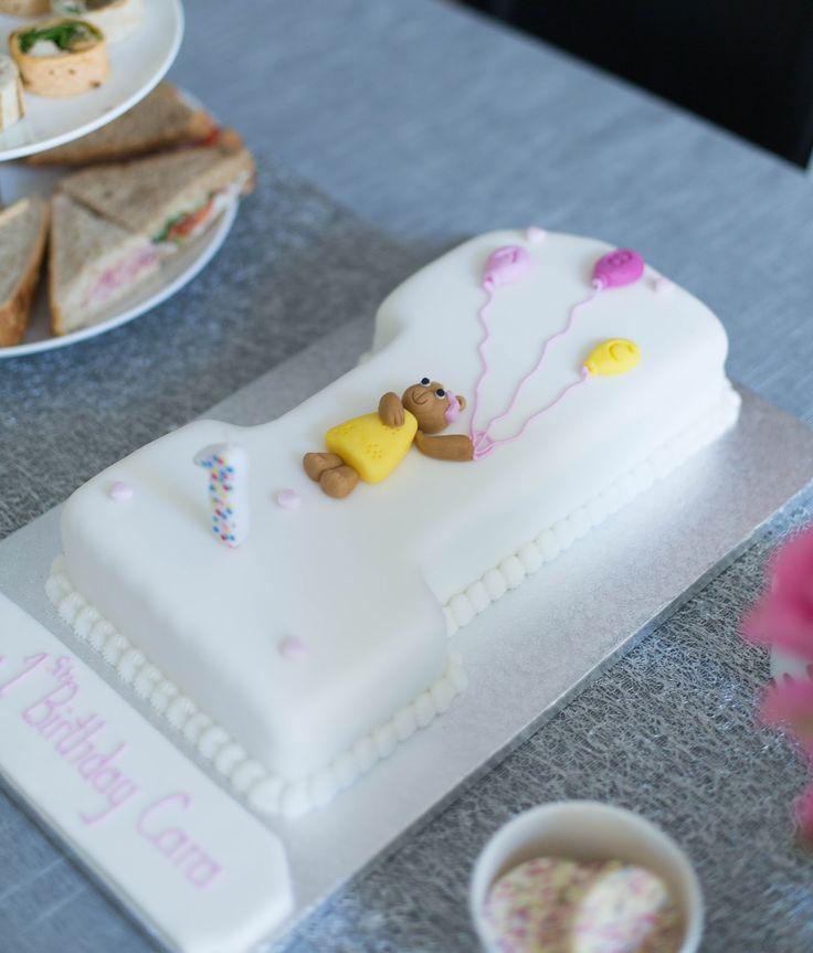 M&S Cake.