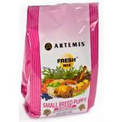 Artemis Fresh Mix Small Breed Puppy Dry Dog Food - 1.8kg