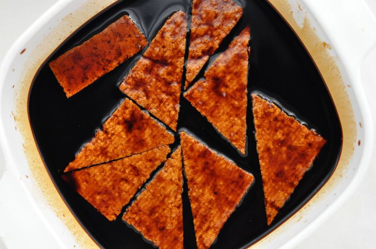 Tofu Recipes with Firm, Medium, Soft, and Other Tofu Types