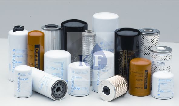 Killer Filter, Inc. the one stop online shop that deals in all types of industrial filtration products.