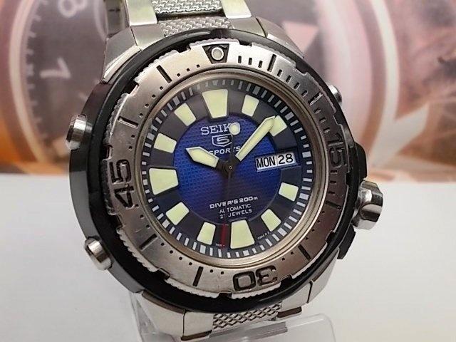 Large+Dive+Watch