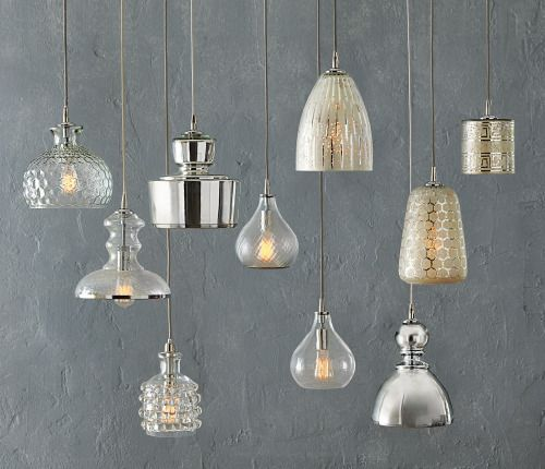 Add LED bulbs to pendant lighting for an Earth Day energy-saving glow everyone can agree on. #earthday