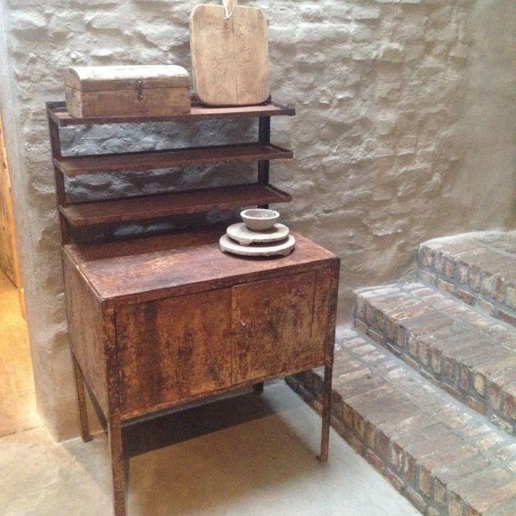 25 beste idee n over industri le chique stijl op pinterest modern industrieel zolder design - Klassieke chique meubels ...