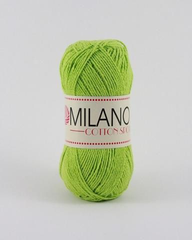 Milano Cotton Sport 14 - Lime