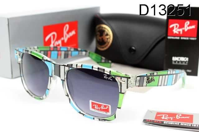 Ray Ban Ophthalmic Frames