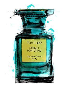 Tom Ford : Neroli Portofino