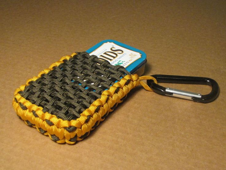 paracord projects crafty things pinterest