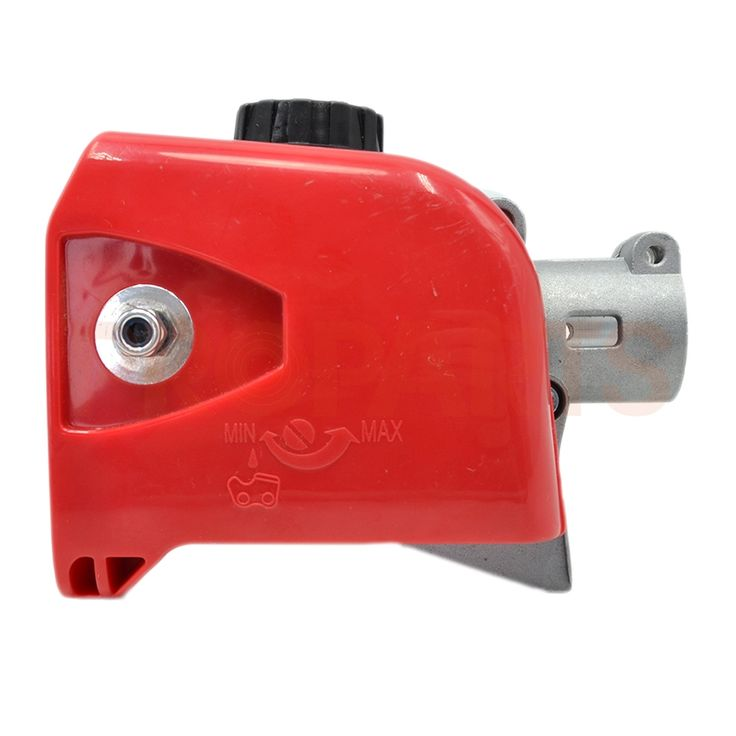 26.47$  Buy now - http://alic2x.shopchina.info/go.php?t=32809617620 - 26mm-7T Long Reach Chainsaw Pole Chain saw Pruner Brush Cutter Hedge Trimmer Gear Case Fuel Tank   #aliexpresschina