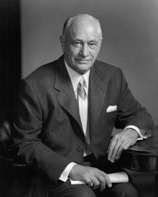 Success seems to be connected with action.  Successful people keep moving; they make mistakes, but they don't quit.  -Conrad Hilton