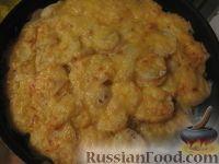 Фото к рецепту: Картофельный гратен