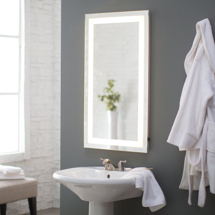 Bathroom Mirrors Omaha 40 best mirrors images on pinterest | led mirror, backlit mirror