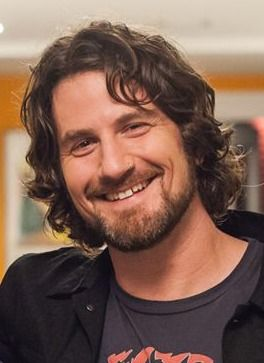 Matt Nathanson--brilliant song writing brain wrapped in an equally stunning package