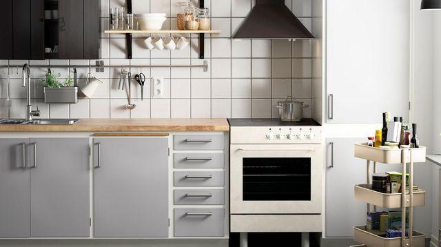 Die besten 17 Bilder zu Cuisine auf Pinterest Gärten, Zuhause - ideen für kleine küchen