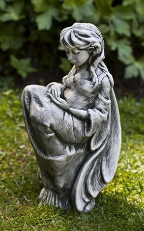 22 Best Images About Mythical Garden Statues On Pinterest