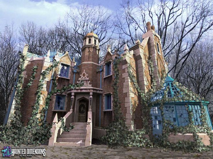 I just want to get one of these abandoned houses. It's sooo wiccan witchy. Oh bonus, it's suppose to be haunted. <3 love....
