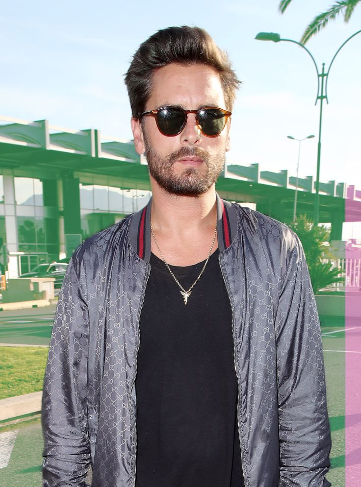 Sofia Richie Says You Can Keep Those Scott Disick Dating Rumors http://r29.co/2rOv5wI
