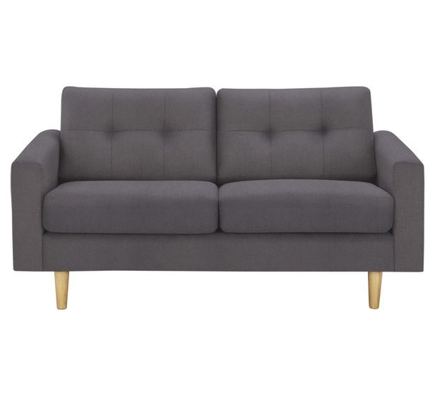 Jazz 2 Seater Sofa