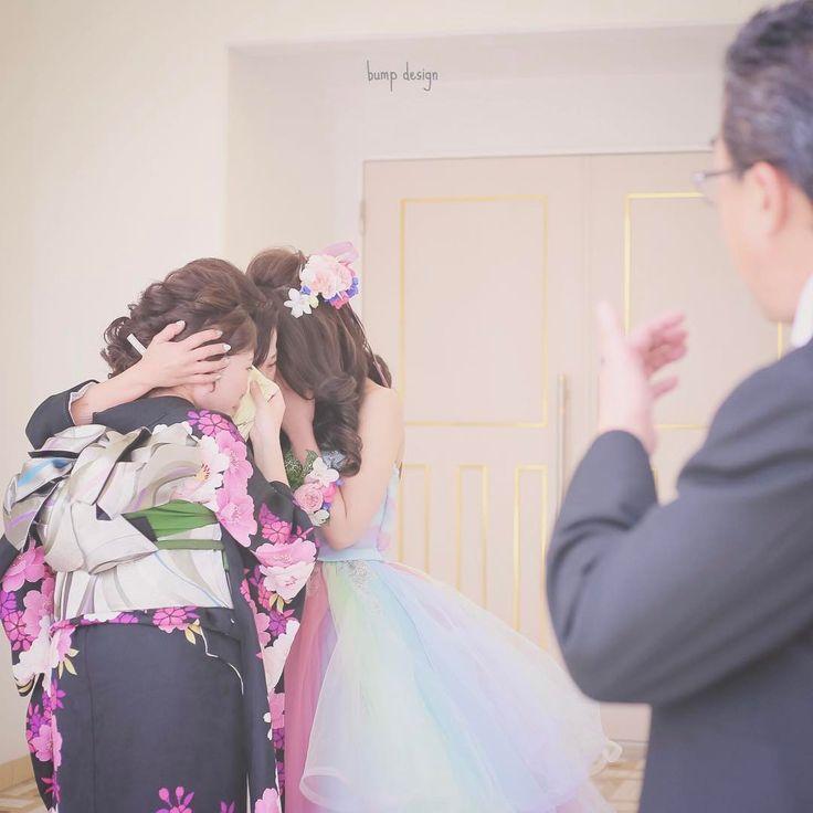 結婚式で新婦中座の時の感動エピソード・撮りたい写真まとめ   marry[マリー]