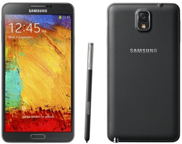 N9005 - GALAXY ΝΟΤΕ 3(32GB) https://anamo.eu/el/p/6zY46ujmwmF7oCA Samsung N9005 - GALAXY ΝΟΤΕ 3(32GB), Network/Bearer and Wireless Connectivity GSM / 3G HSPA+ / LTE GSM / GPRS / EDGE (850 / 900 / 1800 / 1900 MHz) Υποστηρίζεται LTE (800 / 850 / 900 / 1800 / 2100 /...