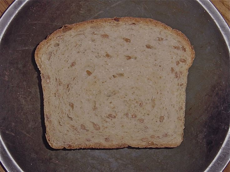 Sprouted Wheat flour - the best thing since sliced bread