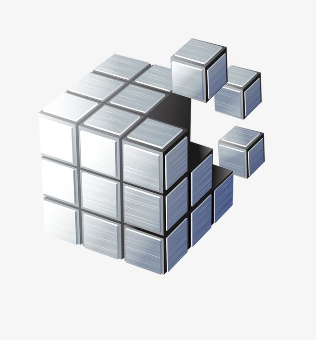 Cube Shape 3d Cube Three Dimensional Cube Shape Cube Creative Png Transparent Image And Clipart For Free Download 3d Cube Cube Three Dimensional