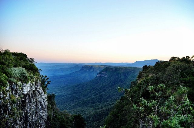 South Africa's Panorama Route