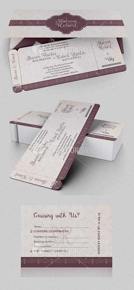 The 25+ best Boarding pass template ideas on Pinterest Ticket - print tickets free template