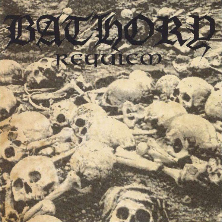 Bathory - Requiem (1994)